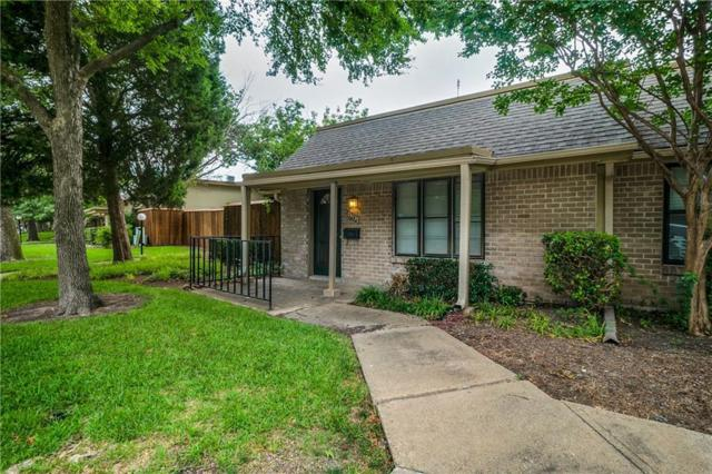 13937 Brookgreen Drive, Dallas, TX 75240 (MLS #14101874) :: The Hornburg Real Estate Group