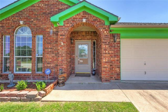 4733 Topaz Lane, Granbury, TX 76049 (MLS #14101879) :: Lynn Wilson with Keller Williams DFW/Southlake
