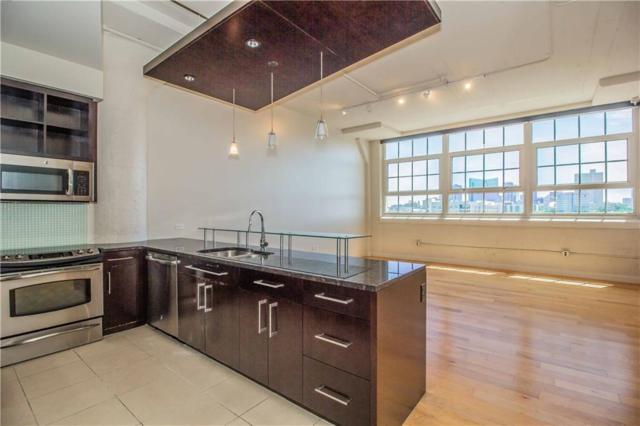2600 W 7th Street #2446, Fort Worth, TX 76107 (MLS #14101882) :: Real Estate By Design