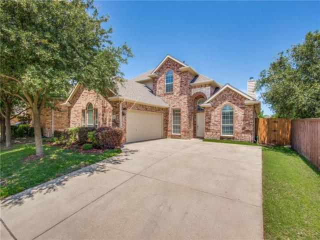5108 Parkplace Drive, Denton, TX 76226 (MLS #14101912) :: The Real Estate Station