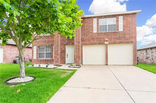 2007 Preston Trail, Forney, TX 75126 (MLS #14101963) :: The Heyl Group at Keller Williams
