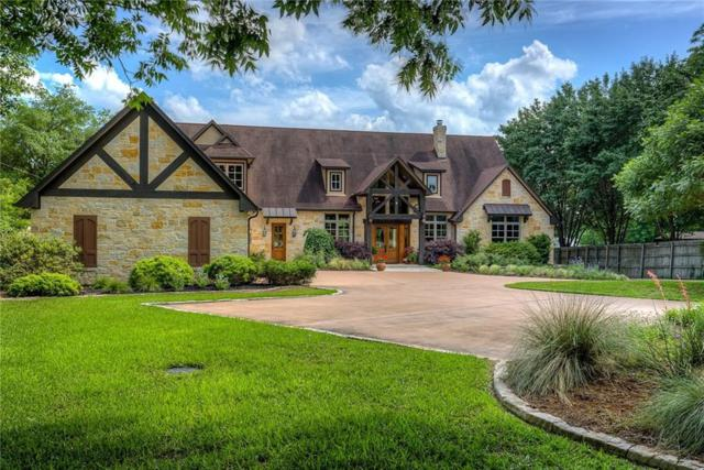 14079 W Peninsula Road, Whitehouse, TX 75791 (MLS #14102027) :: RE/MAX Town & Country