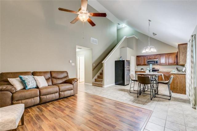 1410 N Belknap Street, Stephenville, TX 76401 (MLS #14102065) :: The Rhodes Team