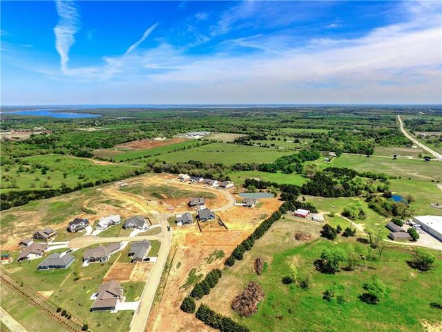 Lot 30 Willow Tree Lane, Pottsboro, TX 75076 (MLS #14102079) :: Century 21 Judge Fite Company