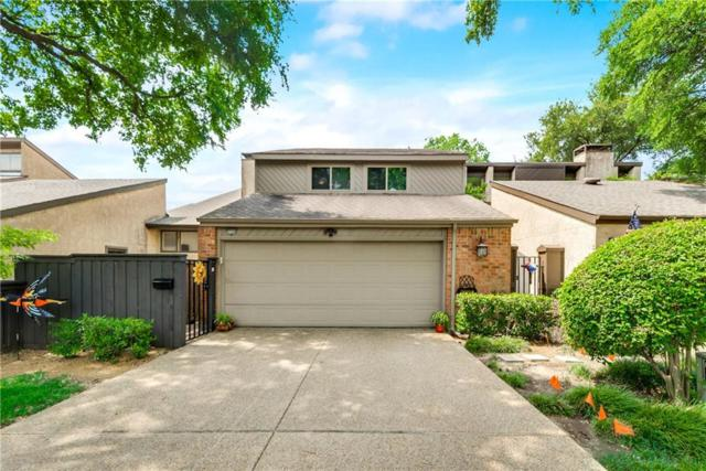 9708 Baseline Drive, Dallas, TX 75243 (MLS #14102212) :: RE/MAX Landmark