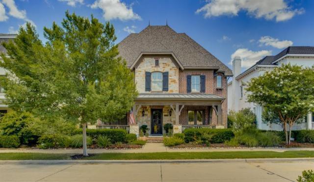 2300 State Boulevard, Mckinney, TX 75071 (MLS #14102238) :: Kimberly Davis & Associates