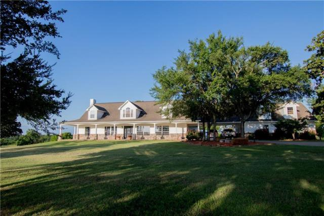 675 Fcr 141, Streetman, TX 75859 (MLS #14102250) :: The Heyl Group at Keller Williams