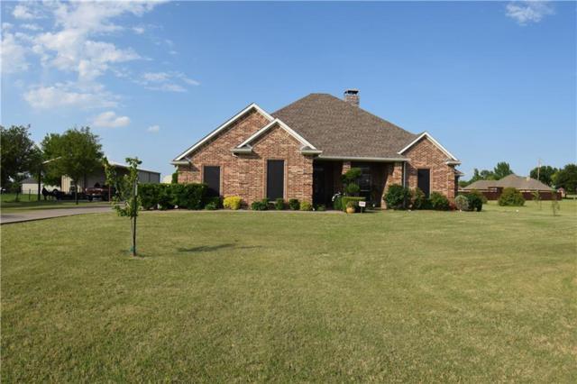 12230 Windy Lane, Forney, TX 75126 (MLS #14102253) :: Baldree Home Team