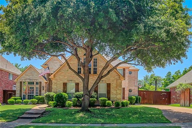 3436 Grand Mesa Drive, Plano, TX 75025 (MLS #14102265) :: Lynn Wilson with Keller Williams DFW/Southlake