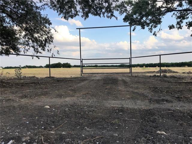 TBD Flow Road, Krum, TX 76249 (MLS #14102286) :: The Heyl Group at Keller Williams