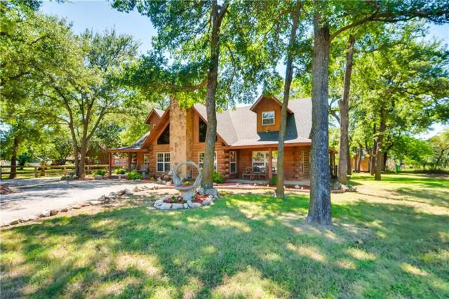 4101 County Road 1022, Cleburne, TX 76033 (MLS #14102307) :: The Heyl Group at Keller Williams