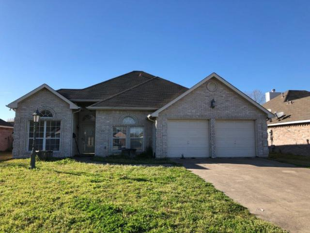 909 Alpine Street, Forney, TX 75126 (MLS #14102366) :: The Heyl Group at Keller Williams