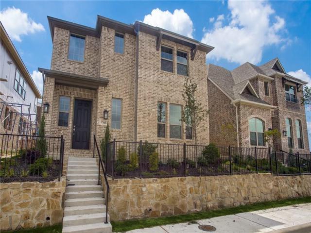 17668 Bottlebrush Drive, Dallas, TX 75252 (MLS #14102388) :: Lynn Wilson with Keller Williams DFW/Southlake