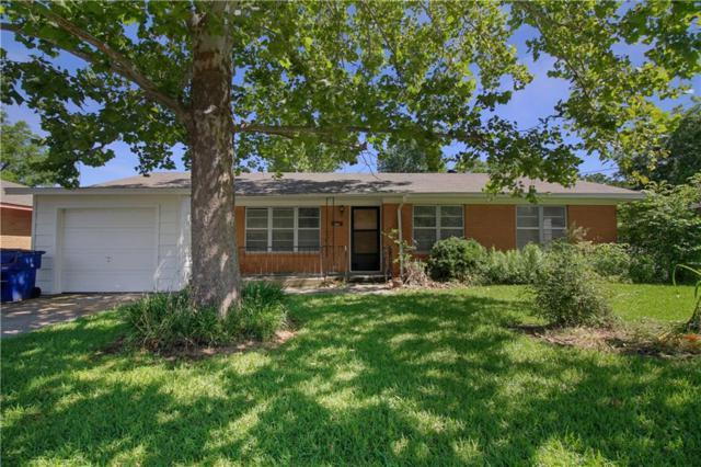 701 Abney Street, Whitesboro, TX 76273 (MLS #14102427) :: RE/MAX Town & Country