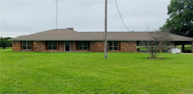 915 County Road 338, Dublin, TX 76446 (MLS #14102464) :: RE/MAX Town & Country