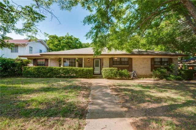 132 Kings Row Street, Arlington, TX 76010 (MLS #14102516) :: Van Poole Properties Group