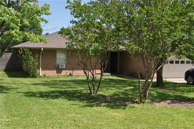1504 Azle Highway, Weatherford, TX 76087 (MLS #14102598) :: The Heyl Group at Keller Williams