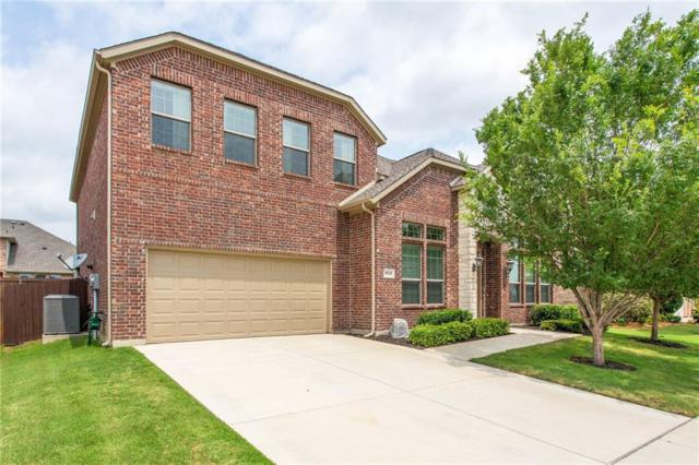 9524 Havenway Drive, Denton, TX 76226 (MLS #14102637) :: The Real Estate Station