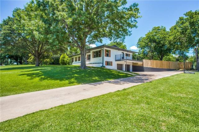 6710 Fortune Road, Fort Worth, TX 76116 (MLS #14102687) :: The Tierny Jordan Network