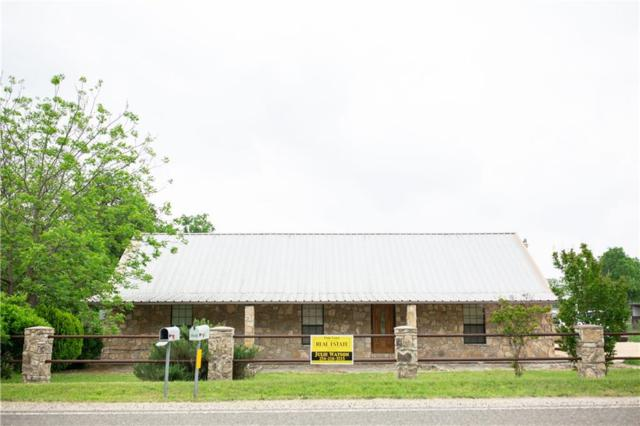 5377 Fm 219 W, Carlton, TX 76436 (MLS #14102701) :: RE/MAX Town & Country