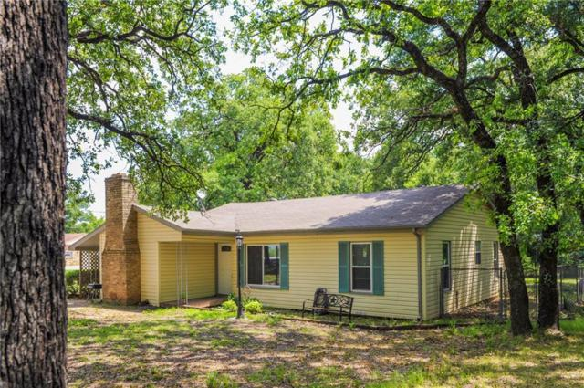 600 N Dick Price Road, Kennedale, TX 76060 (MLS #14102712) :: The Hornburg Real Estate Group