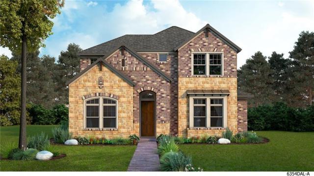 4301 Garnet Jade Drive, Arlington, TX 76005 (MLS #14102713) :: Kimberly Davis & Associates