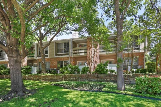8550 Fair Oaks Crossing #303, Dallas, TX 75243 (MLS #14102772) :: The Rhodes Team
