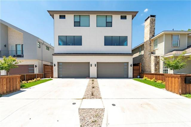 2234 Vagas Avenue, Dallas, TX 75219 (MLS #14102793) :: RE/MAX Landmark
