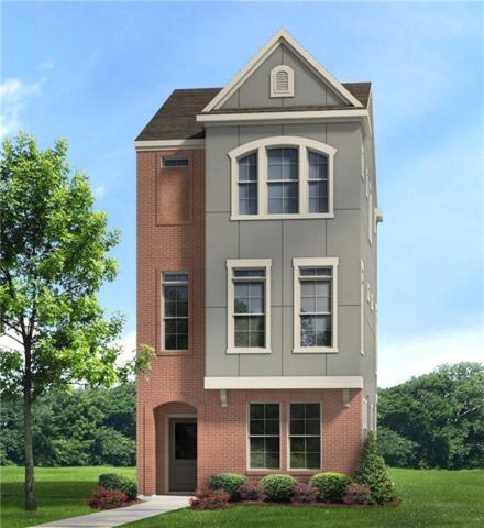 1038 Manacor Lane, Dallas, TX 75212 (MLS #14102813) :: The Real Estate Station