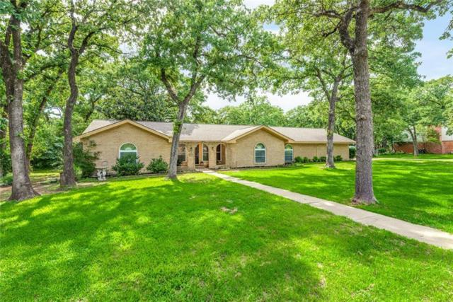 3904 Allendale Street, Colleyville, TX 76034 (MLS #14102866) :: The Tierny Jordan Network