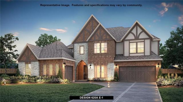 1740 Oak Trail Drive, Aledo, TX 76008 (MLS #14102871) :: Potts Realty Group
