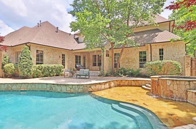 4045 Stonegate Boulevard, Tyler, TX 75703 (MLS #14102886) :: Hargrove Realty Group