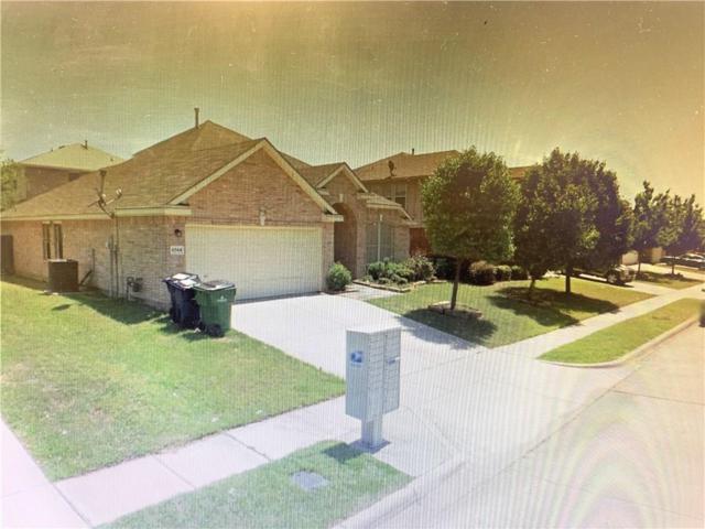 6744 Cedar View Trail, Watauga, TX 76137 (MLS #14102901) :: Kimberly Davis & Associates