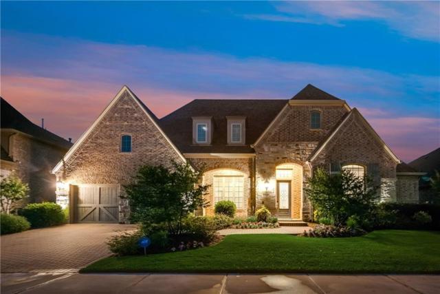 4520 Acacia Parkway, Prosper, TX 75028 (MLS #14102913) :: The Hornburg Real Estate Group