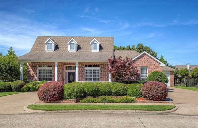 8402 Bridgewater Drive, Rowlett, TX 75088 (MLS #14102935) :: Vibrant Real Estate