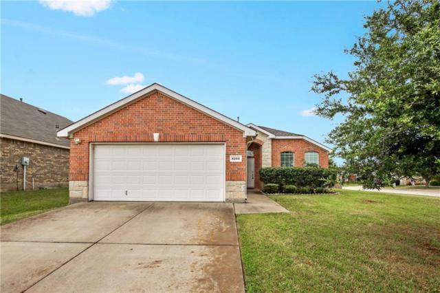 8100 Tierra Del Sol Road, Arlington, TX 76002 (MLS #14103019) :: RE/MAX Landmark