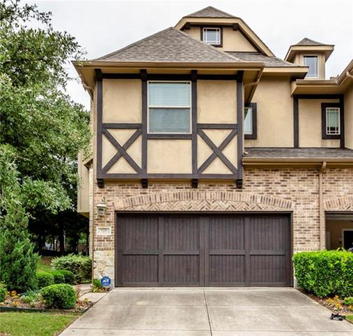 928 Brook Forest Lane, Euless, TX 76039 (MLS #14103058) :: The Rhodes Team