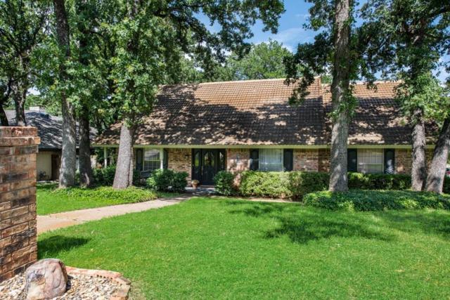 2117 Adams Drive, Arlington, TX 76011 (MLS #14103064) :: Baldree Home Team