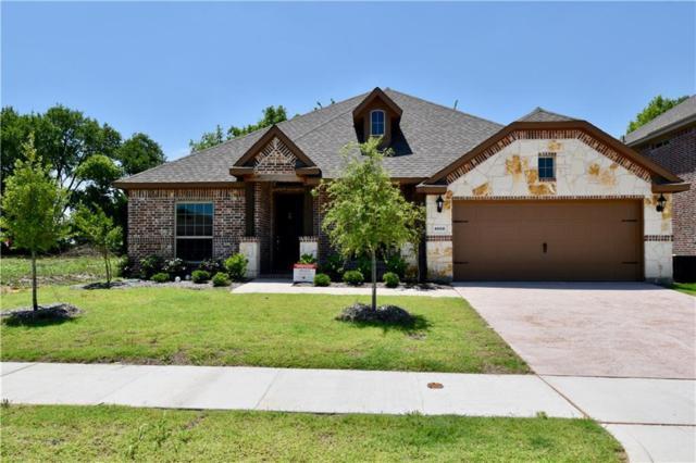 4008 Magnolia Ridge Drive, Melissa, TX 75454 (MLS #14103081) :: RE/MAX Town & Country