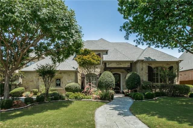 5621 Northbrook Drive, Plano, TX 75093 (MLS #14103119) :: Performance Team