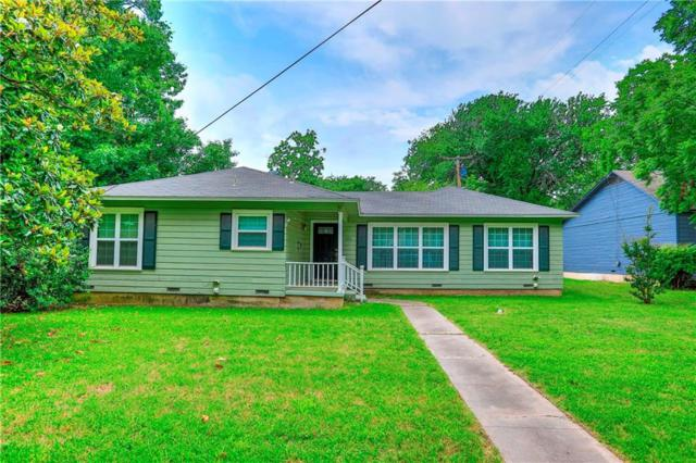 901 S Dixon Street, Gainesville, TX 76240 (MLS #14103149) :: Hargrove Realty Group