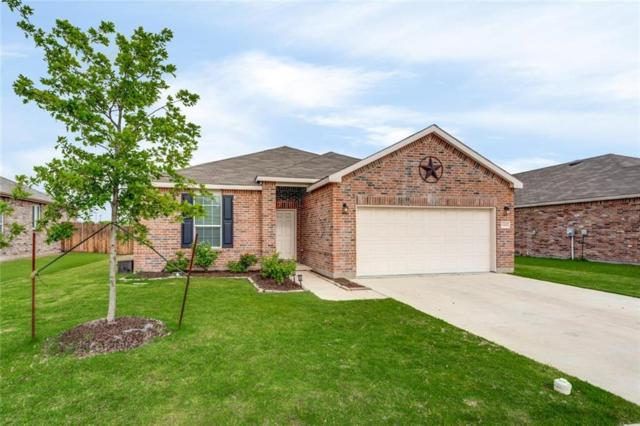 8309 Trickham Bend, Fort Worth, TX 76131 (MLS #14103225) :: RE/MAX Town & Country