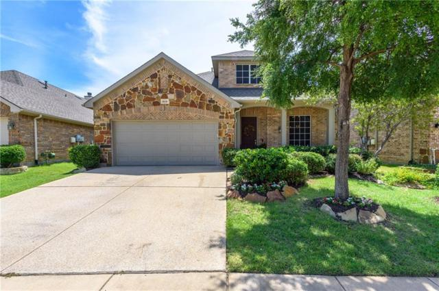 8628 Dayton Drive, Lantana, TX 76226 (MLS #14103264) :: North Texas Team | RE/MAX Lifestyle Property