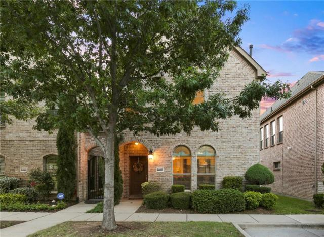 6860 Regello Drive, Frisco, TX 75034 (MLS #14103270) :: RE/MAX Landmark
