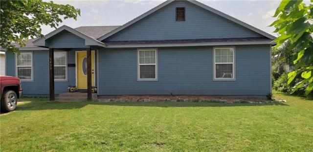 1433 Clinton Street, Abilene, TX 79603 (MLS #14103330) :: The Heyl Group at Keller Williams