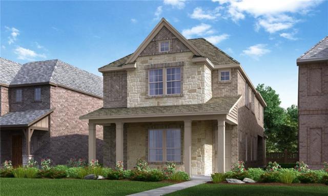 885 Deer Run Road, Flower Mound, TX 75028 (MLS #14103346) :: Real Estate By Design