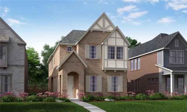 880 Deer Run Road, Flower Mound, TX 75028 (MLS #14103375) :: Real Estate By Design