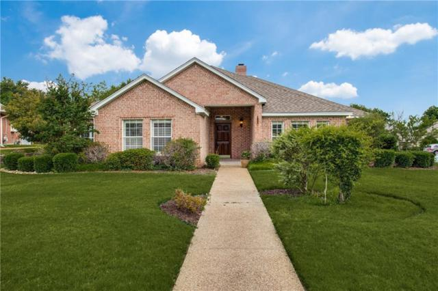 7500 Caddo Court, Fort Worth, TX 76132 (MLS #14103415) :: Vibrant Real Estate