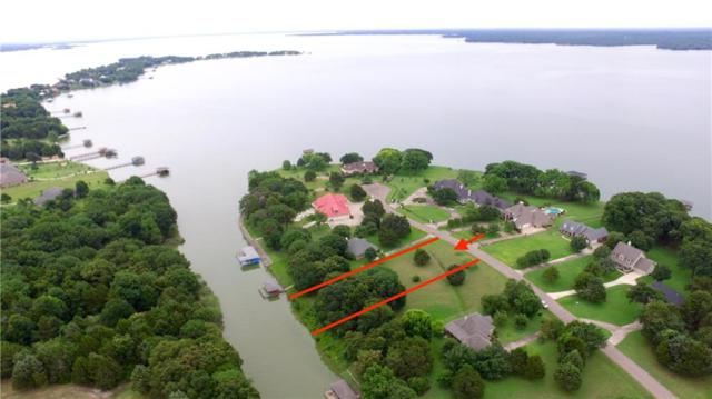 Lot 56 Grandview Estates Dr., Corsicana, TX 75109 (MLS #14103426) :: The Mitchell Group