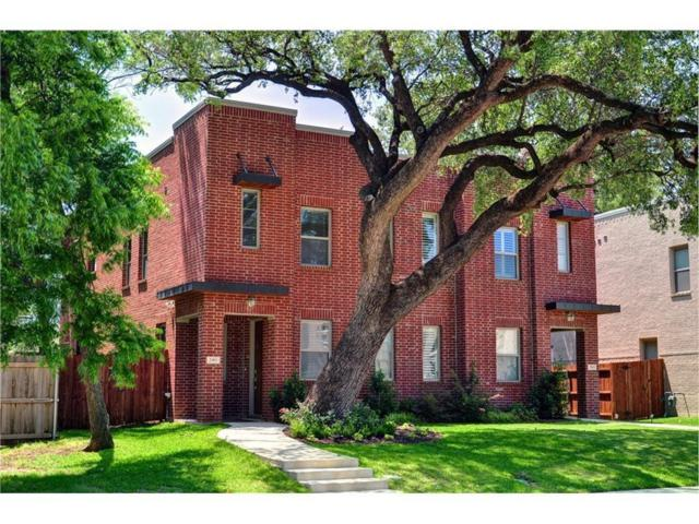 2901 Merrimac Street, Fort Worth, TX 76107 (MLS #14103427) :: The Mitchell Group